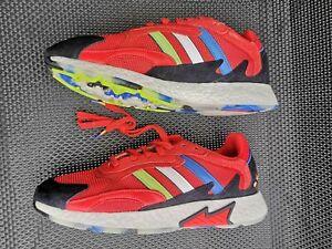 Adidas Originals Tresc Run Lifestyle Sneaker Skater Freizeit Schuhe Gr.43 1/3NEU