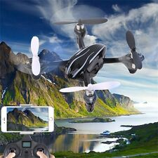 Hubsan X4 H107L Quadcopter 2.4Ghz 4-channel remote with built-in LCD display OG