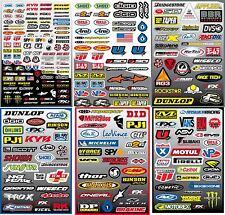 263 stickers autocollants logo auto moto FX