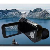 Hd 1080P 16Mp 16X Zoom Digital Video Camera Camcorder / Microphone FE