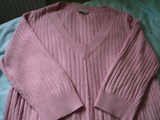 BHS Women's Plus Size 3/4 Sleeve Jumpers & Cardigans