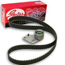 Gates Timing Belt Component Kit for 1983-1988 Ford Thunderbird 2.3L L4 - mm