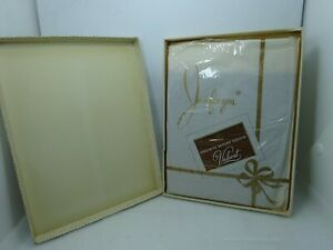 Vintage Valcort Nylon Ladies Stockings Just For You in Original Box