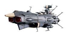Soul of Chogokin Space Battleship Yamato Earth Defense Force Andromeda GX-58