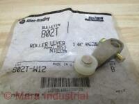 Allen Bradley 802T-W12 Roller Lever Arm 802TW12 Series B