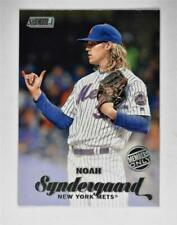 2017 Stadium Club Members Only #3 Noah Syndergaard SSP - NM-MT