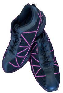 capezio dance trainers Size Uk 8 Euro 42