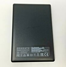SEAGATE PORTABLE DRIVE 1 TB (2N1AP4-500) HARD DRIVE *TESTED AND WORKING*