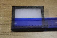 """Riker style display box (24 pcs) 3"""" X 4"""" X 3/4"""" GB-134"""