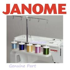 GENUINE JANOME Embroidery Machine Thread 5 Spool Stand 10000 9700 9500 350e 300e
