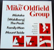 "Mike OLDFIELD  * VIRGIN * ~ MISTAKE / FAMILY MAN ~Germany~ MINT  4-Track  12"" EP"