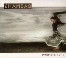 Pokito a Poko [Digipak] by Chambao (CD, Nov-2005, Sony BMG)