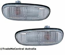 Subaru Impreza Wrx Sti 93-00 Side Guard Indicator light