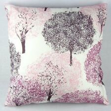 "Japan Pink Sakura Throw Pillow Case Decor Cushion Cover 50cm Square 20"" Pi33"