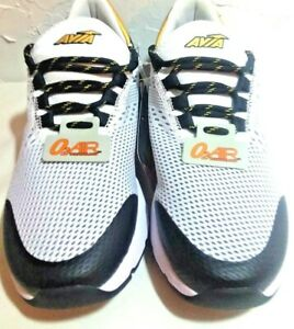 "AVIA - SPECIAL MEN-SIZE ""7.5"" Enduropro-Hi-Endurance-O2Air Tech-Athletic Shoes"
