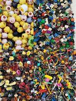 LEGO MINIFIGURE PARTS MINIFIGURES HEADS LEGS HEADGEAR ACCESSORIES BODIES