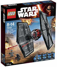 Nuevo ® Lego Star Wars ™ 75101-First Order Special Forces tie figther ™ nuevo & OVP