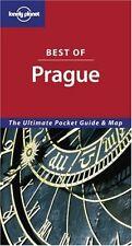 Prague (Lonely Planet Best of ...),Richard Watkins- 9781740597111