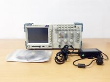 Tektronix TPS2012B 100MHz 1GS/s 2Ch Oscilloscope with P6100 probe and adaptor