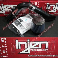 Injen SP Black Cold Air Intake for 2005-2007 Volkswagen MKV Jetta Rabbit 2.5L
