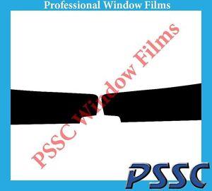 PSSC Pre Cut Sun Strip Car Window Films for VAUXHALL Insignia Estate 2009-2016