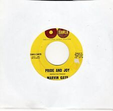 Marvin Gaye-Pride and Joy (VG+)
