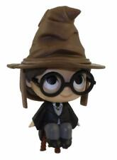 Harry Potter Mystery Minis Series 2 Harry with Sorting Hat Figure (1/6)