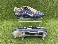 Nike Zoom Air Total 90 iii Football Boots [2005 Extremely Rare] UK Size 12