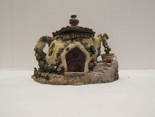 Boyds Bearly Built Villages The Tea Cozy Style 19015 2E/3238