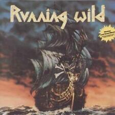Running Wild - Under Jolly Roger (NEW VINYL LP)