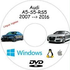 Manuali e istruzioni A5 per auto per Audi