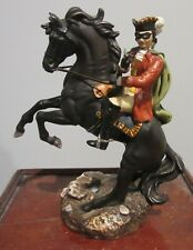 Royal Doulton Dick Turpin Limited Edition Figurine 1989 Hn 3272 11 Inches