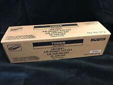 Genuine Sharp (Group 201/202) Toner Cartridge AR-162/163/164 /201/207 M-160/205