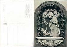 LA VERNA m. 1128 - SANTUARIO - ADORAZIONE        (rif.fg.7375)