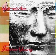 """ALPHAVILLE """"FOREVER YOUNG"""" CD NEW+"""