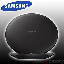 GENUINE Samsung Qi Fast Charge Wireless Charger Pad Convertible Galaxy S8 S9 S10