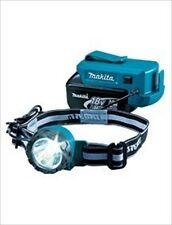 Makita Led Rechargeable Headlight 18V 14.4V Body only Japan with Tracking