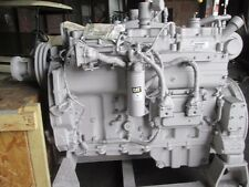 Caterpillar C10 MARINE Diesel Engine For Sale - 335HP - NEW SURPLUS CAT ENGINE