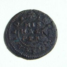 17th Century British Token Coins