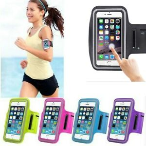 Apple Gym Running Armband Jogging Sports Exercise Holder For 11 12 13 SE XS MAX