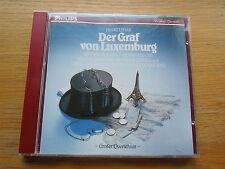 Franz Lehar Der Graf von Luxemburg 028942245426 Phillips 422 454-2