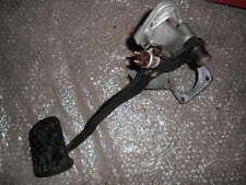 Mercedes Benz w123 freno soporte 1232940501 pedal Oldtimer