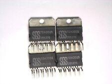 """TDA2005 """"Original"""" SGS Integrated Circuit 2 pcs"""