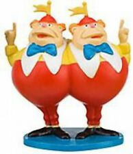 Alice in Wonderland Tweedle Dee & Tweedle Dum 3-Inch PVC Figure [Loose]