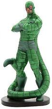 LO SCORPIONE SCORPION figure statuina con basetta 3D cm 10 PVC MARVEL SPIDER MAN