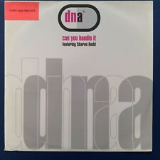 "DNA Featuring Sharon Redd ‎– Can You Handle It (Vinyl, 12"", MAXI 45 TOURS)"
