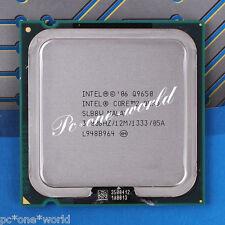 100% OK SLB8W Intel Core 2 Quad Q9650 3 GHz Quad-Core Processor CPU