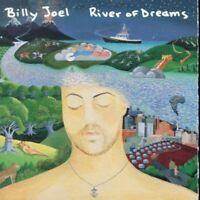 River of Dreams - Billy Joel - EACH CD $2 BUY AT LEAST 4  - CD