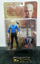 Vintage Buffy the Vampire Slayer - Beneath You - Spike Action Figure Sealed Pack