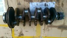 Crankshaft 2.0 TFSI Audi VW